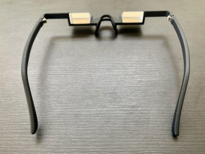 belay glasses for climbing