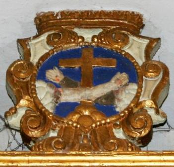 Montesardo (Lecce). Il convento di S. Maria delle Grazie dei frati Conventuali
