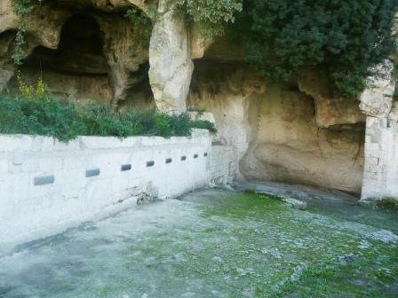 Suoni di pietra: indagine del Cnr nella chiesa grotta di San Michele