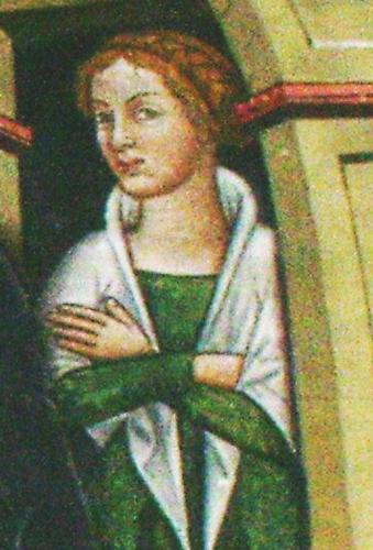 maria-d_enghien-particolare-del-suo-ritratto-basilica-di-s-caterina-a-galatina-xiv-xv-sec-foto-di-daniela-bacca
