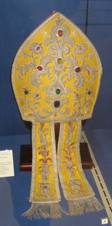 Musei diocesani pugliesi scrigni di ricchezze