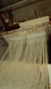 Dall'antica Grecia al Salento. Appunti per una storia della tessitura