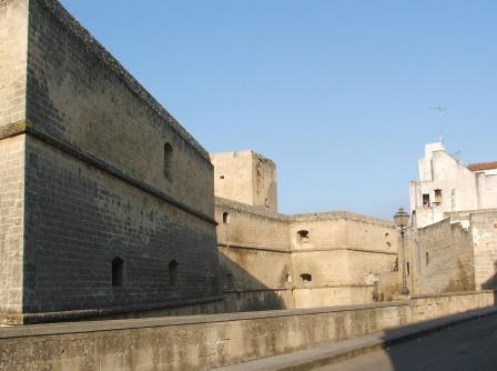 copertino-castello