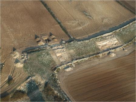 Rudiae: le nuove scoperte archeologiche