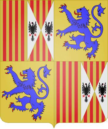 Stemma Acquaviva d'Aragona