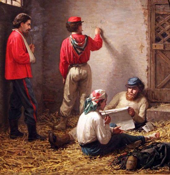 Giuseppe Mazzini e i Mazziniani salentini