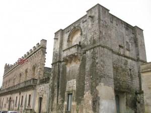 marittima castello