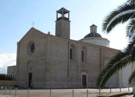 La chiesa della Grottella a Copertino