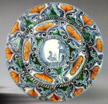 """A margine della mostra """"Ceramica pugliese ed altro nella collezione Tondolo"""""""