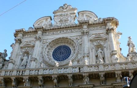 5 Basilcia di Santa Croce