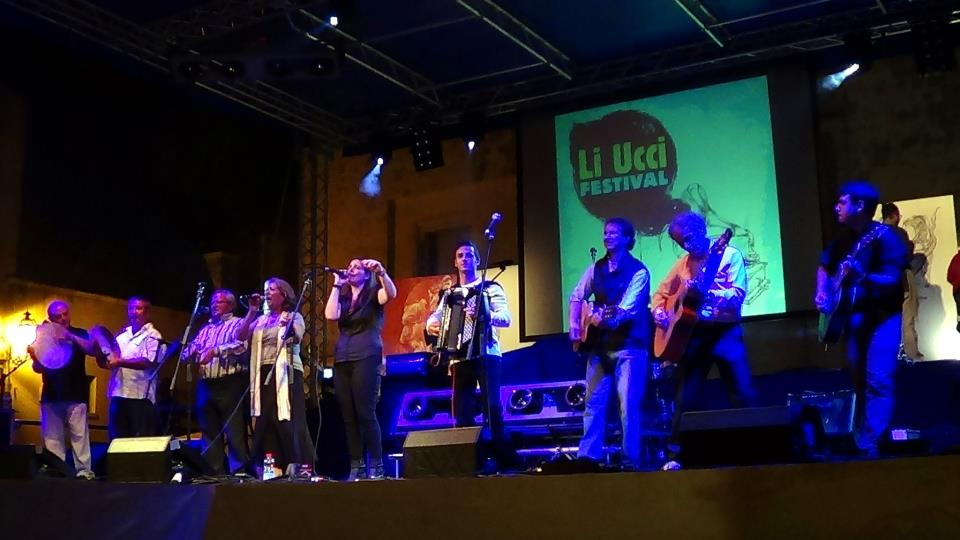 cardisanti - Ucci festival 2012