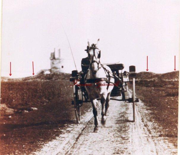 la foto del 1910