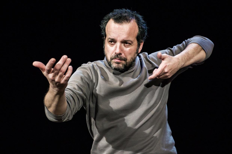 Milite Ignoto – quindicidiciotto, uno spettacolo di e con Mario Perrotta