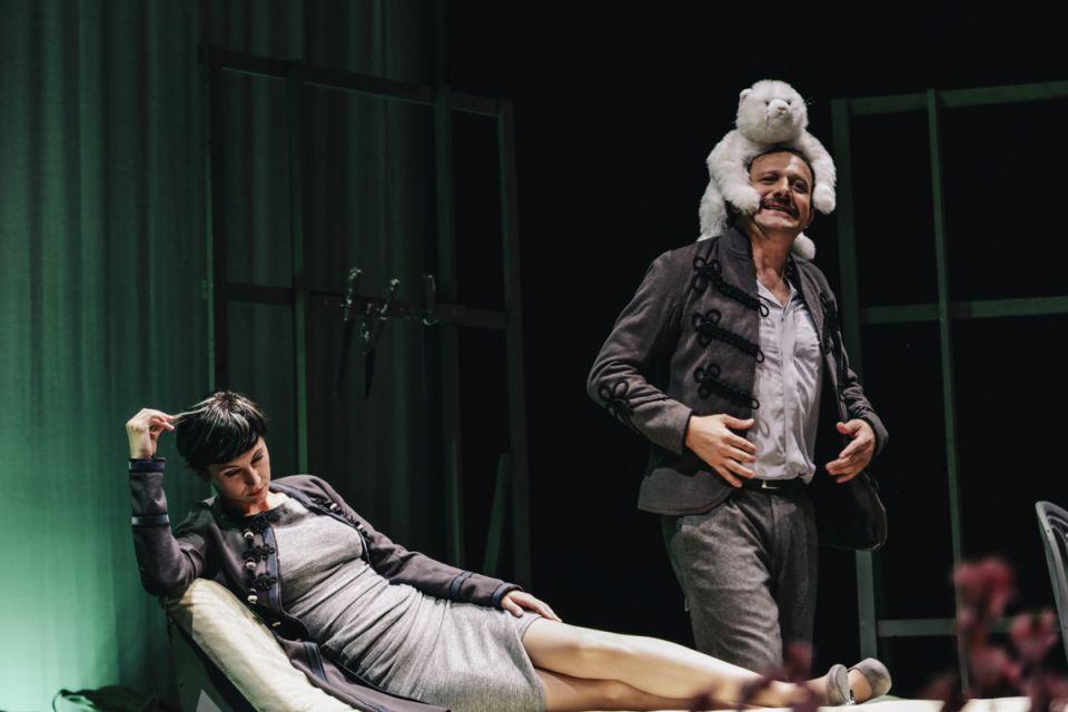 "Teatro|  ""Gl'Innamorati"", da Carlo Goldoni"