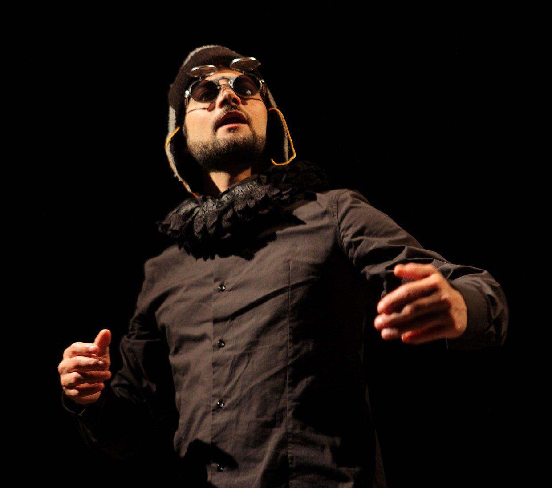 Teatro| Don Chisciotte, l'avventura