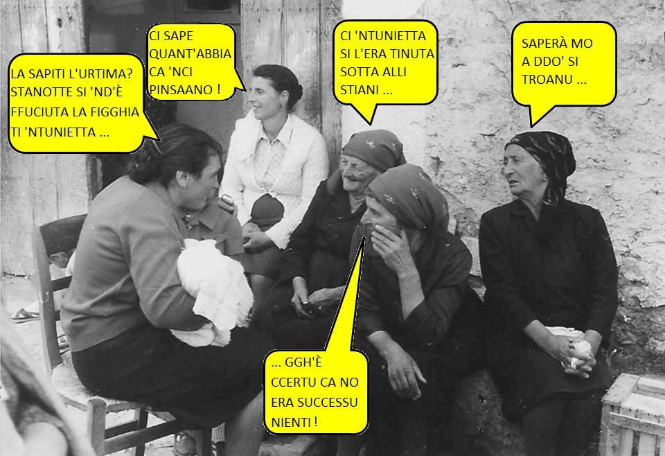 Estremamente proverbi salentini Archivi - Fondazione Terra D'Otranto GD26