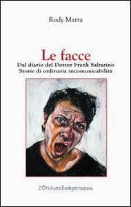 """Libri  """"Le facce"""" di Rudy Marra"""