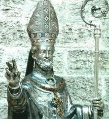 Taranto e il suo Patrono. San Cataldo, l'irlandese