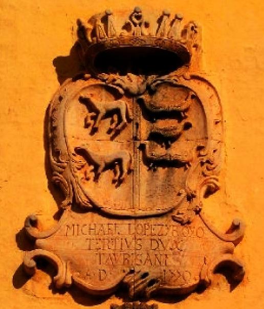 Filippo Lopez y Royo e il restauro del suo ritratto
