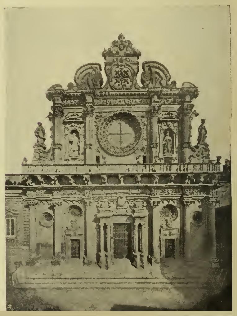 La Terra d'Otranto in immagini ultracentenarie (3/7): Lecce