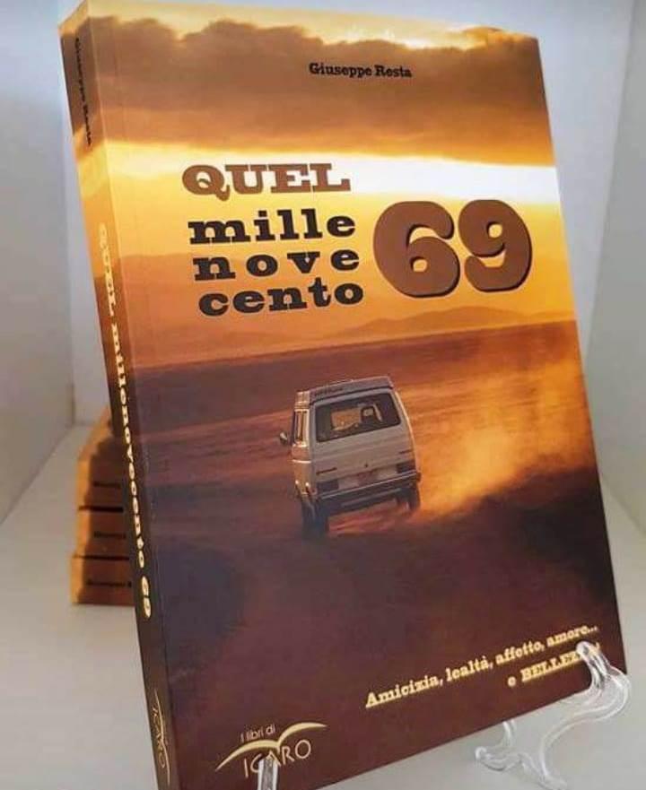 Libri| Quel Millenovecento69