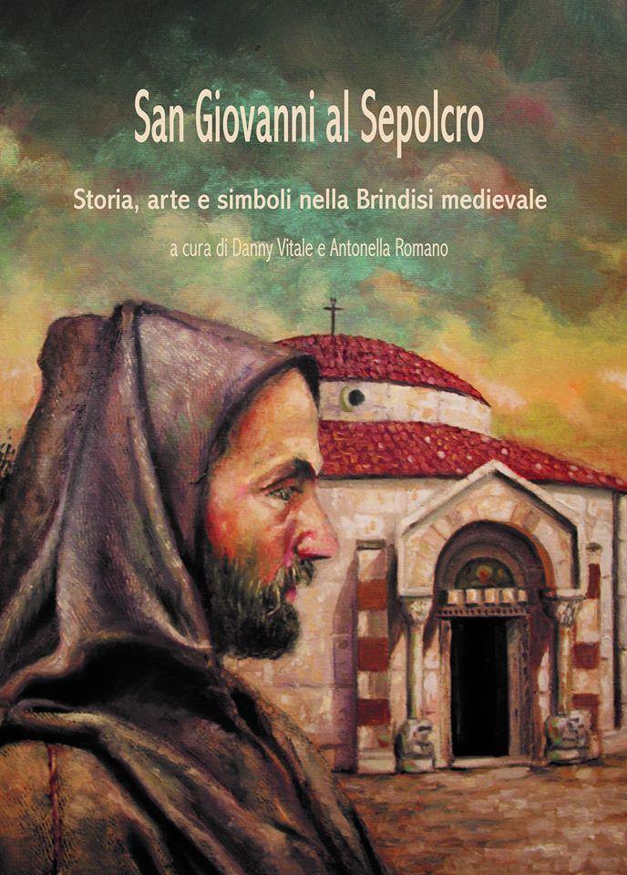 Libri| Brindisi e San Giovanni al Sepolcro