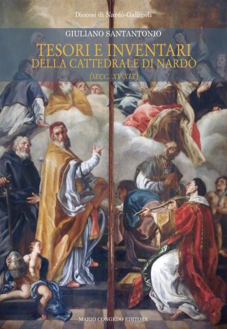 Tesori e Inventari della cattedrale di Nardò