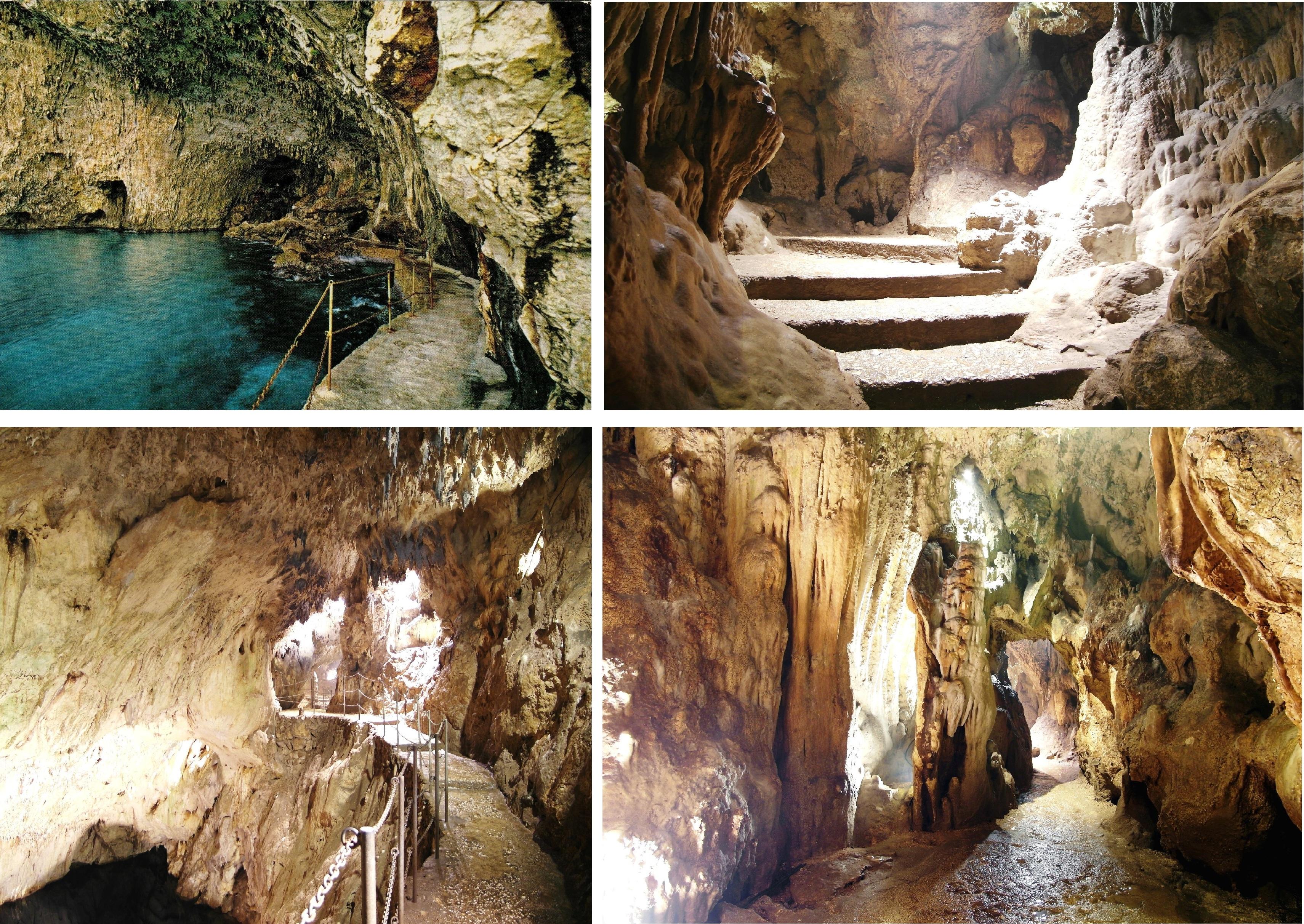Zinzulusa: una grotta e un toponimo tra fantasia e realtà (1/2)