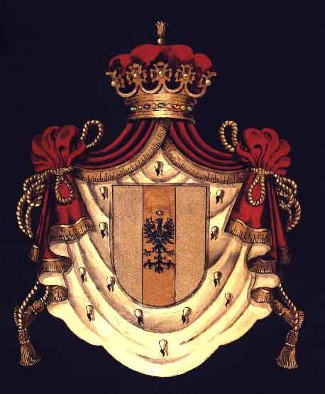 L'antichissima e nobile famiglia Imperiale, da Genova in Terra d'Otranto (prima parte)