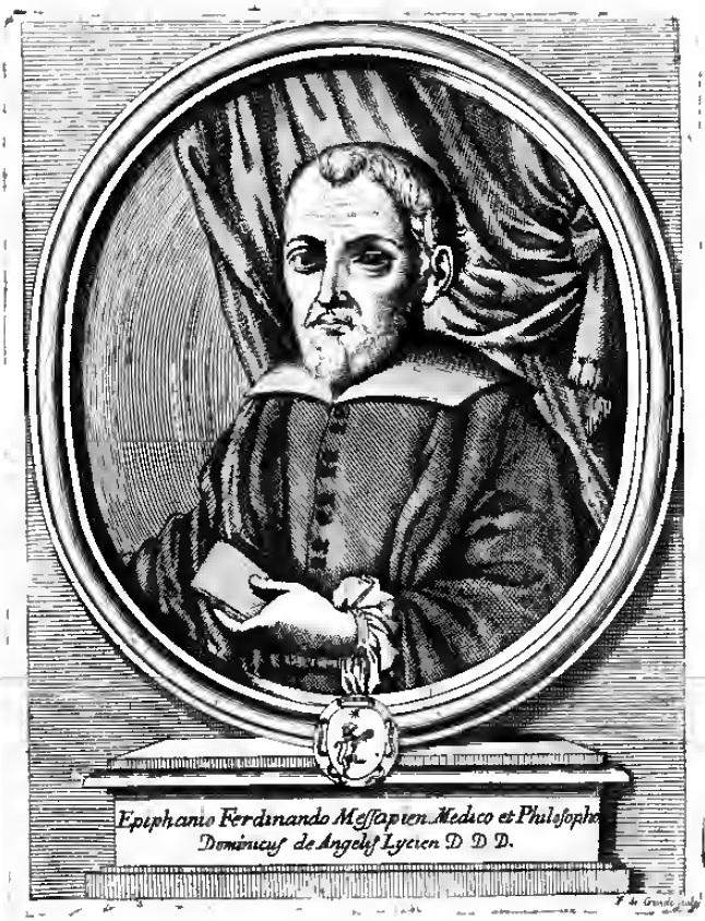 Libri| Mesagne e la sua storia di Diego Ferdinando (II parte)