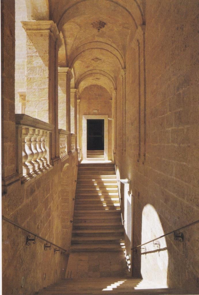 Il castello di Francavilla (terza parte)