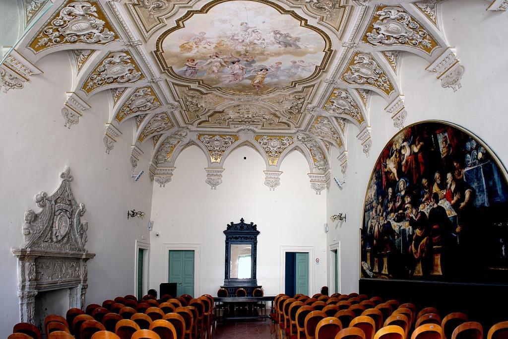 Il castello di Francavilla (quarta ed ultima parte)