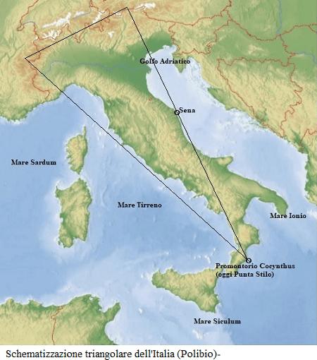 Messapia: era davvero una terra tra due mari?