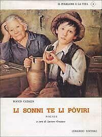 Rocco Cataldi, poeta dialettale parabitano