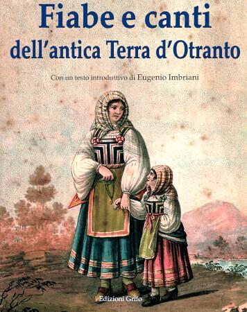 Fiabe della Terra d'Otranto