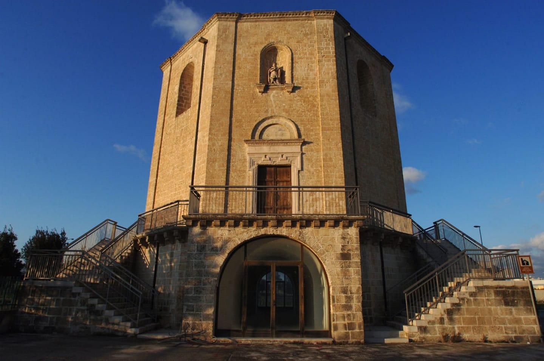 Francavilla Fontana, città mariana per vocazione. Gli Imperiali e la chiesa di Santa Maria delle Grazie