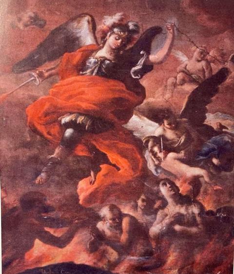 Domenico Antonio Carella, a 300 anni dalla nascita
