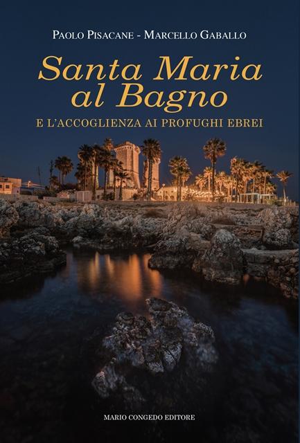 Libri| Santa Maria al Bagno