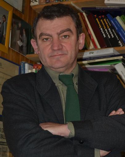 Carlos de Prada (Fodesam)