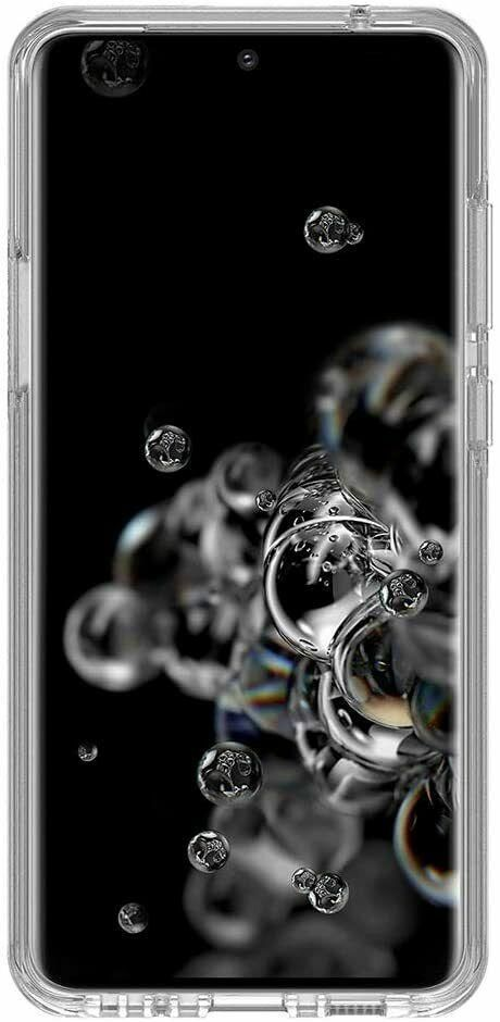 OtterBox SYMMETRY CLEAR SERIES Case for Samsung Galaxy S20 Ultra/ 5G - Clear
