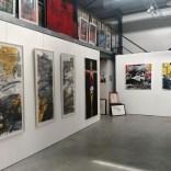 Exposition Reimpré Bacholle Labégorre - Fonds Labégorre - été 2018