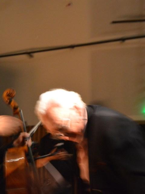 Concert Henri Demarquette - Fonds Labégorre - Tyrosse - 8 juin 2018