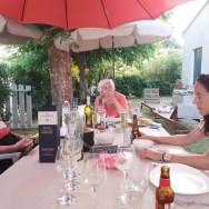En famille, chez Véro, Fronsac juillet 2020 #01