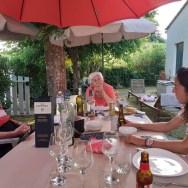 En famille, chez Véro, Fronsac juillet 2020 #02