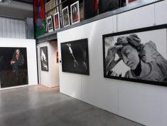 Exposition AETERNA Fonds Labégorre 2018