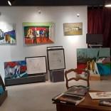 Exposition Ruel Labégorre, Fonds Labégorre Seignosse, 2021, 18