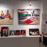 Exposition Ruel Labégorre, Fonds Labégorre Seignosse, 2021, 20