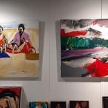 Exposition Ruel Labégorre, Fonds Labégorre Seignosse, 2021, 23