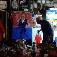 L'atelier de Fronsac, octobre 2020 #07