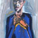 Le défi adolescent, Serge Labégorre 2020, 25P 81x60 cm at#01